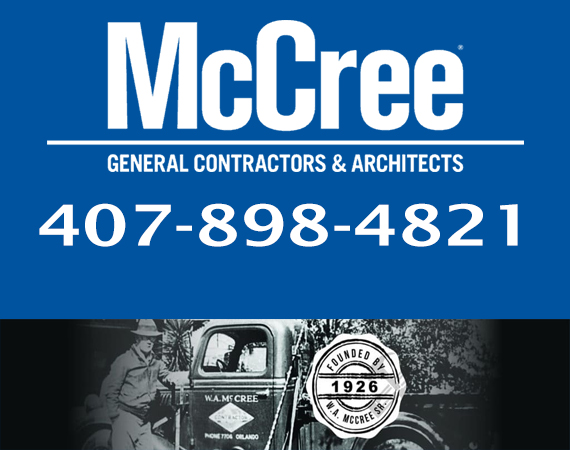 Contact Mccree General Contractors Amp Architects Home
