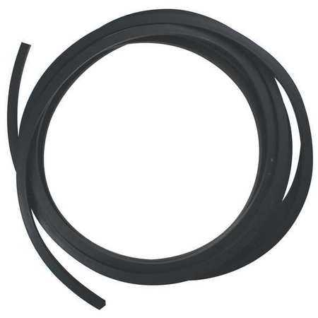 SCSBUNA-1/4-10 Rubber Cord, Buna, 1/4 In, 10 Ft.