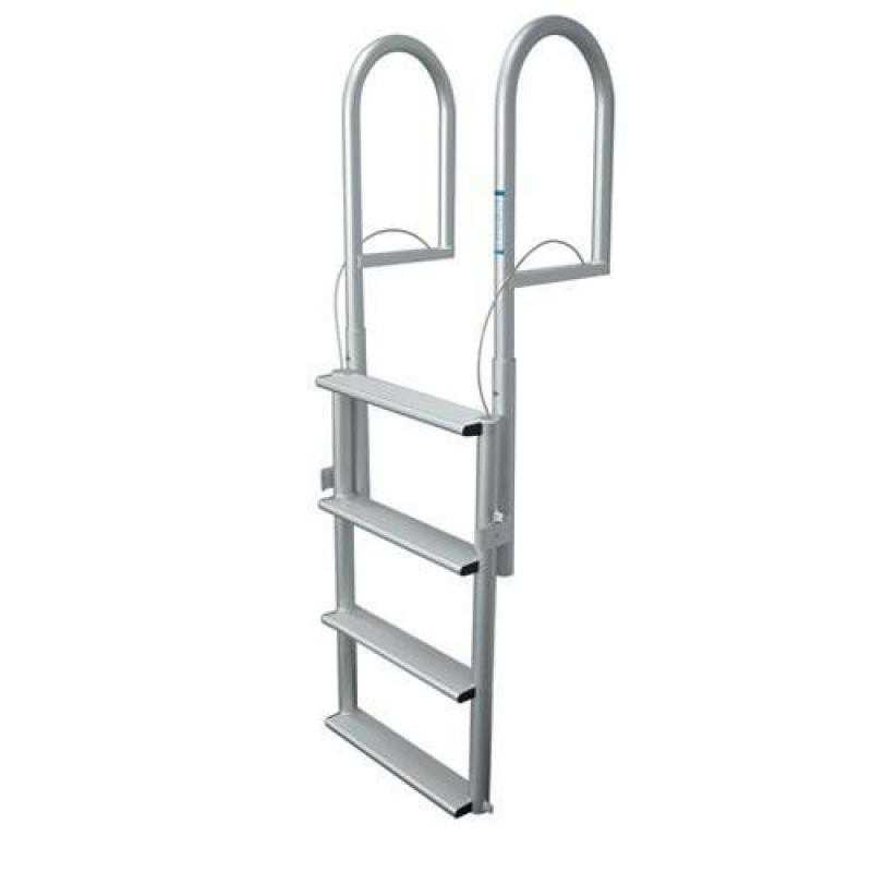 JIFM LADDER 4STEP LIFT WIDE STP JIF MARINE PRODUCTS LLC