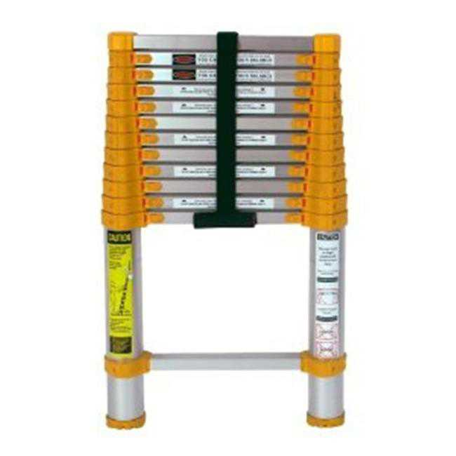 Core Distribution 770P Xtend & Climb 12.50 ft. Telescoping Ladder