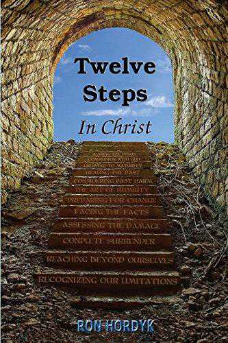 Twelve Steps in Christ