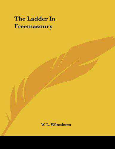 The Ladder in Freemasonry