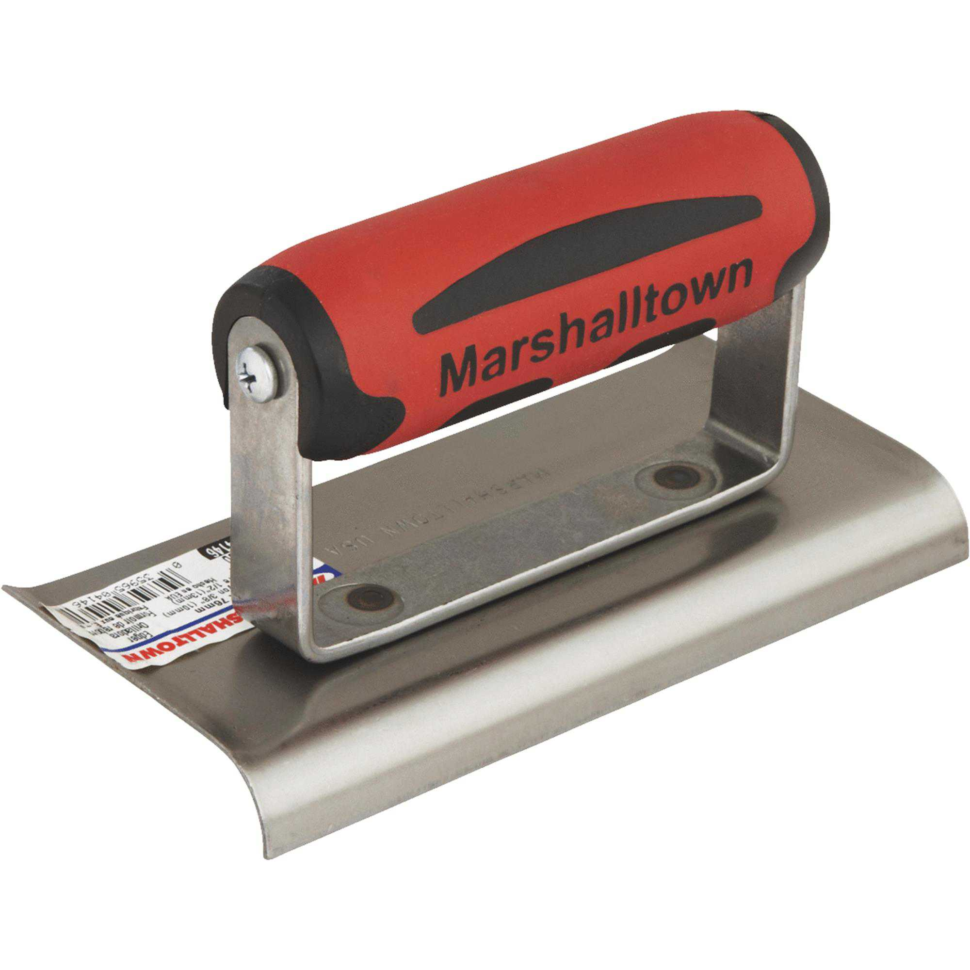Marshalltown Cement End Edger