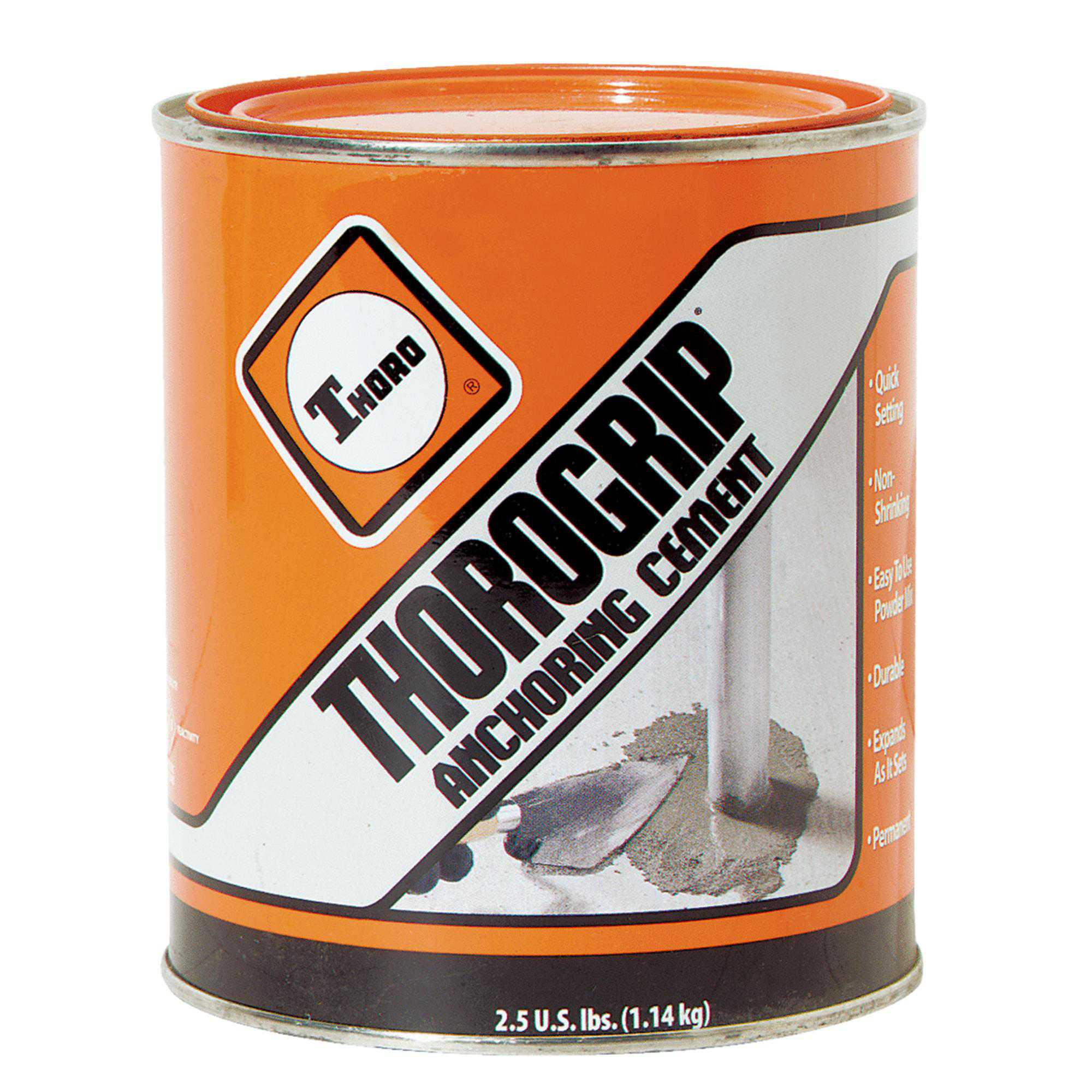 Thorogrip Hydraulic Cement