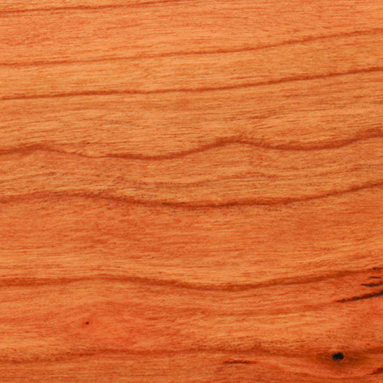 Single Slat of Cherry 3/4' x 1-1/2' x 16'