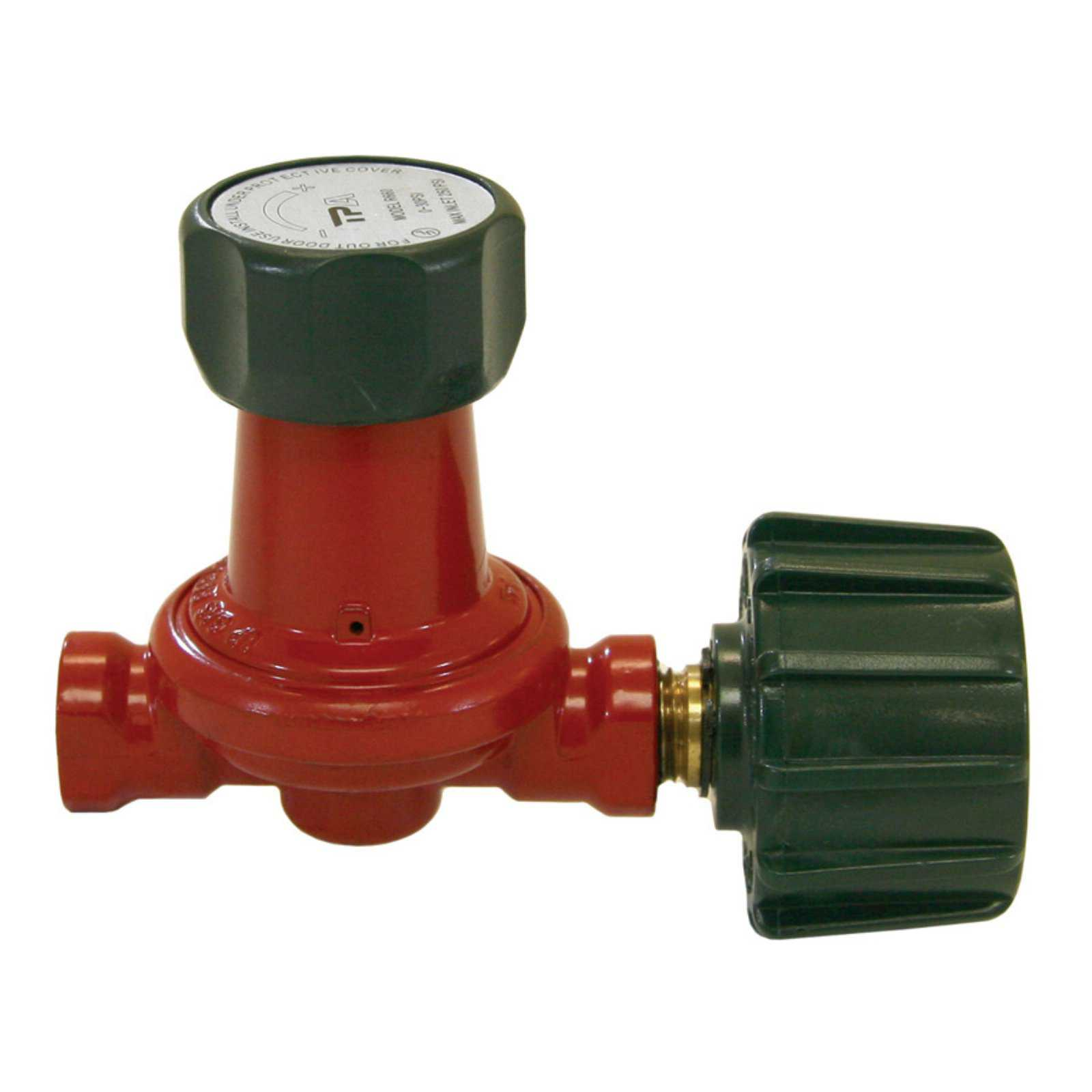 Bayou Classics High Pressure Adjustable Regulator