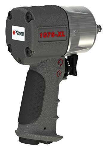 AirCat 3/8' COMPACT IMPACT WRENCH 1076-XL