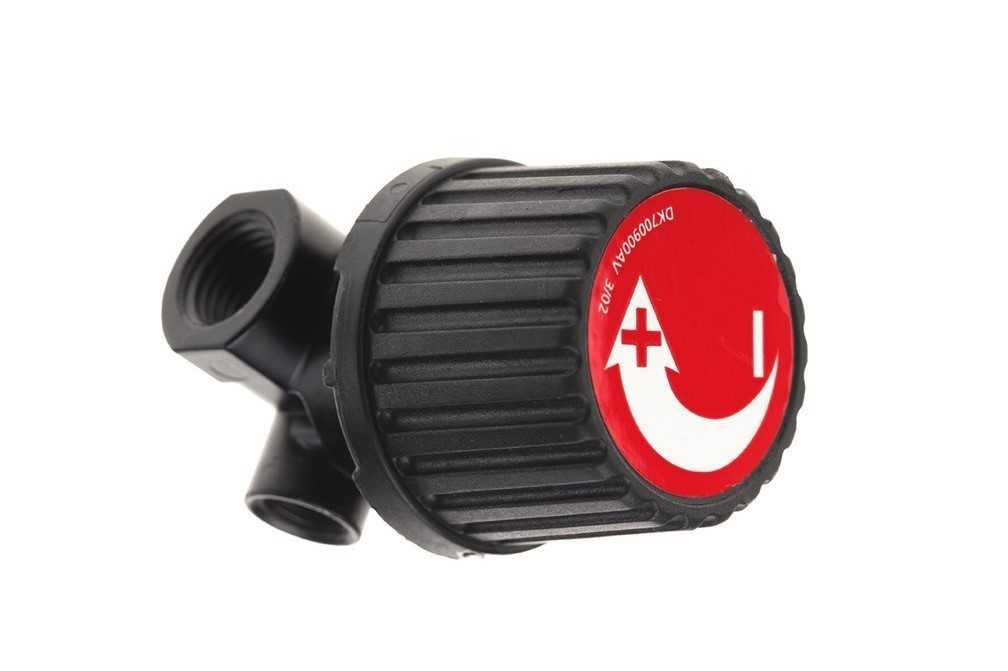 Campbell-Hausfeld RE300000AJ Regulator for Air Compressor