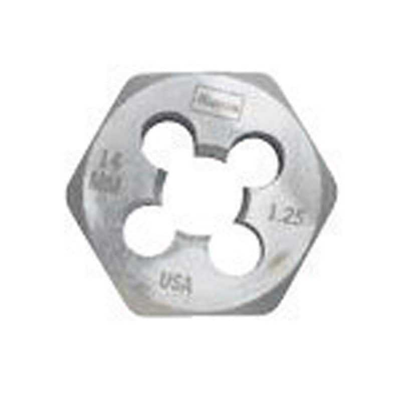 HCS Hex 1-7/16in. Across Flat Die 14MM-1.25