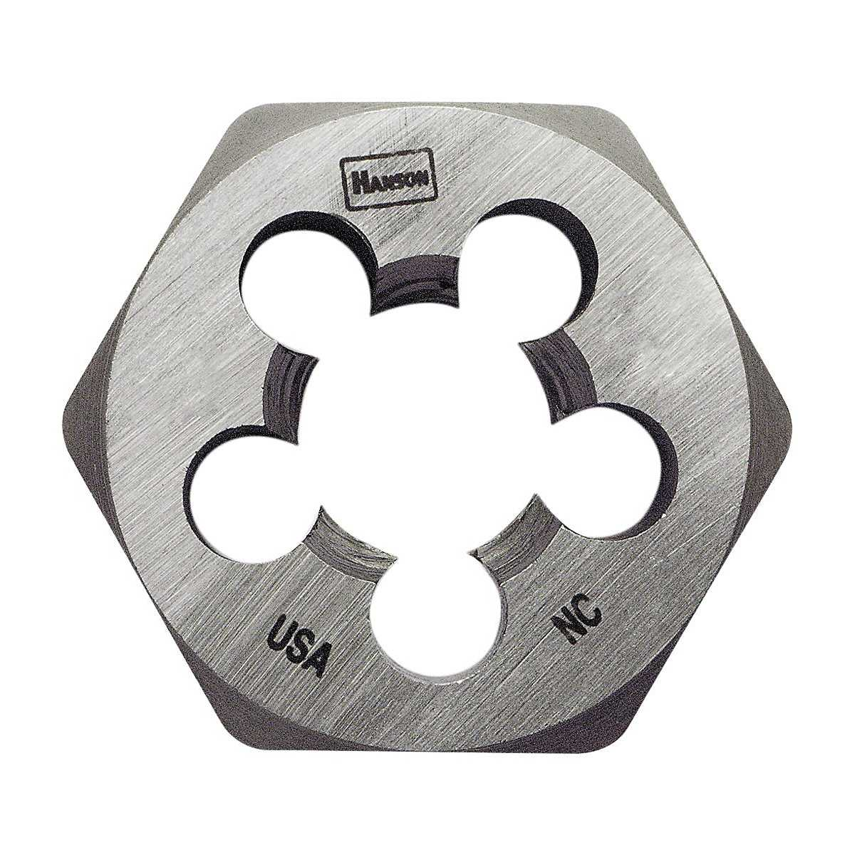 HCS Hex 1-13/16in. Across Flat Die 22MM-1.50