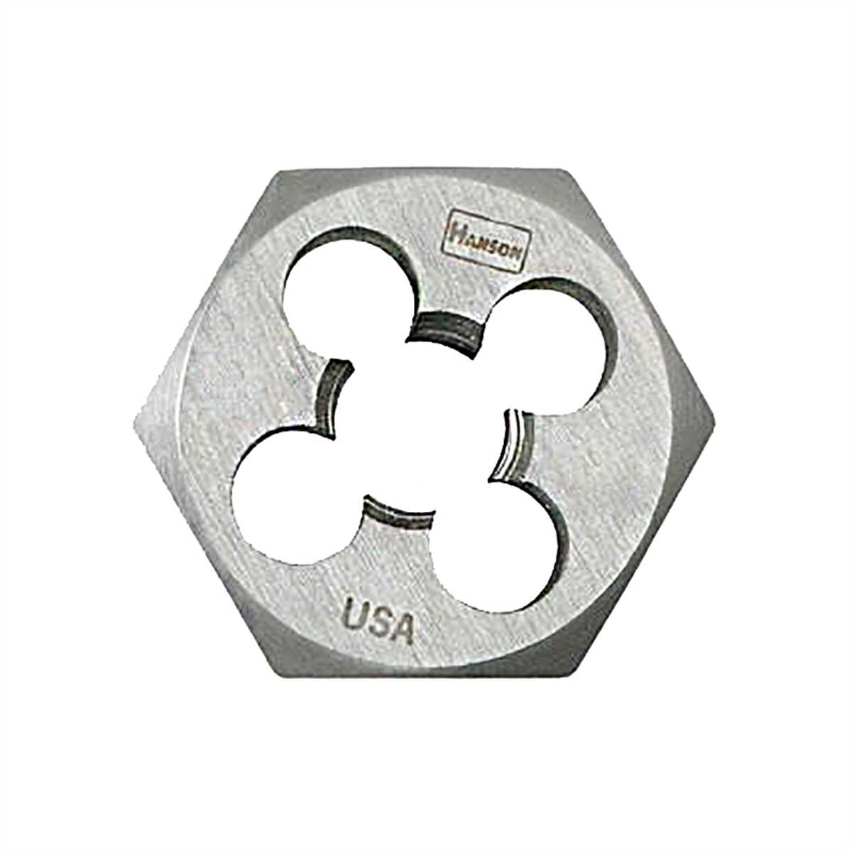 HCS Hex 1-7/16in. Across Flat Die 16MM-2.00