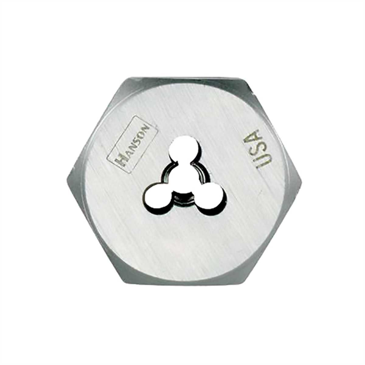 HCS Hex 1-7/16in. Across Flat Die 9/16in.-12 NC