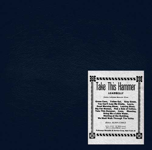 Take This Hammer (Vinyl)