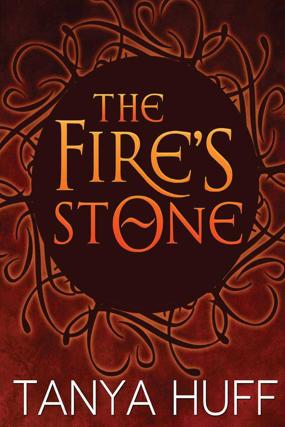 The Fire's Stone (Paperback)