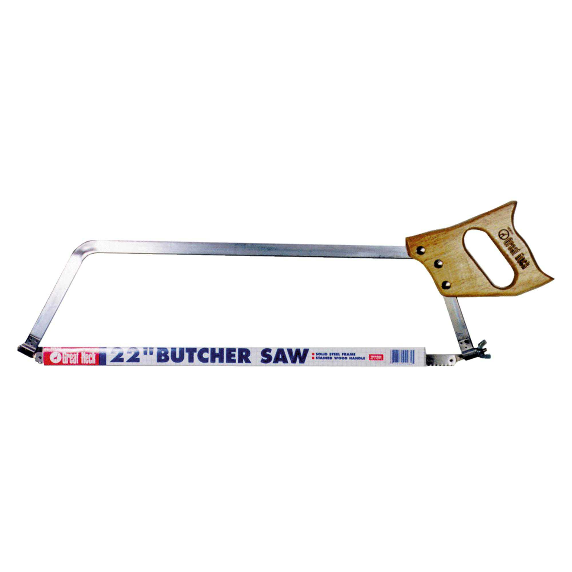 Great Neck 22' Butcher Saw