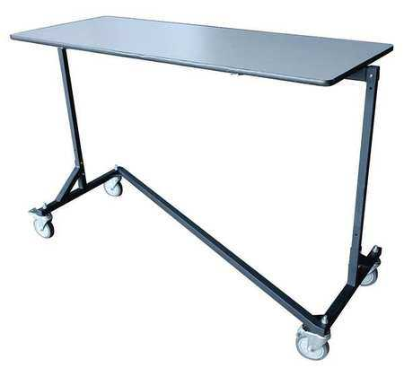 Mobile Table,1000 lb.,63 in. 49Y119