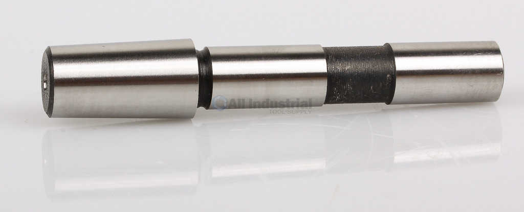 Drill Chuck Arbor 1/2' Straight to 33JT Hardened 33JT Jacobs Morse Taper Shank