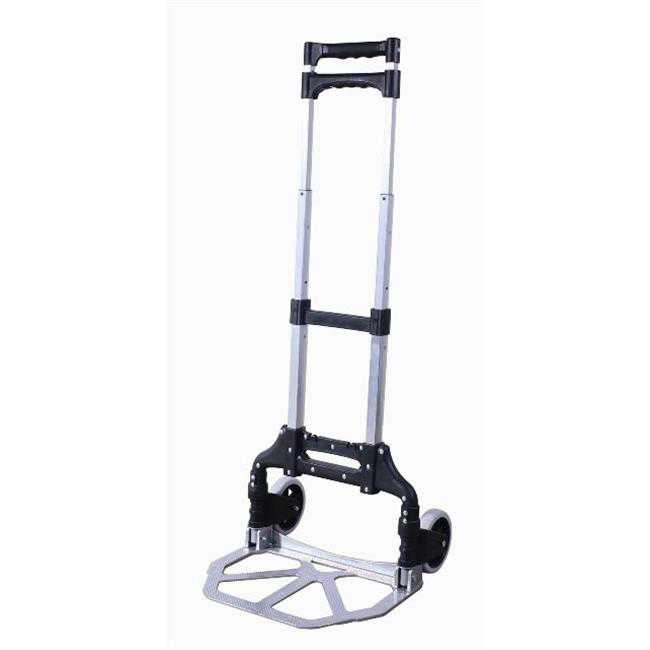 Inland 11020 Foldable Dolly Equipment Carrier