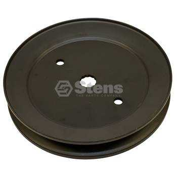 Spindle Pulley / AYP 532195945 - REPLACES OEM: AYP 195945, AYP 197473, Husqvarna 195945, Husqvarna 197473, Husqvarna 532195945