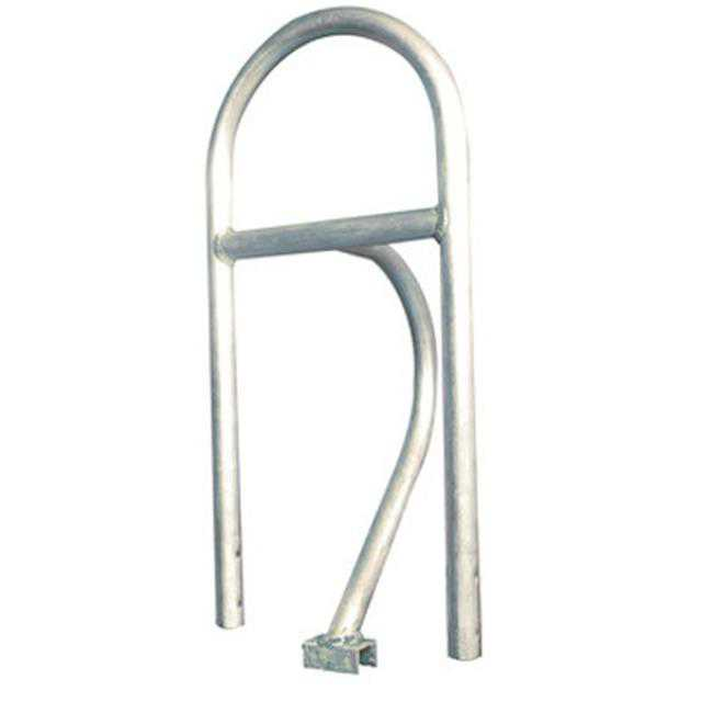 Wesco Industrial 154547 Round Top Super D Handle