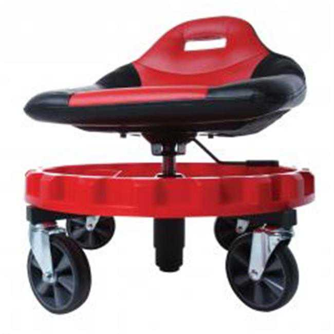 Traxion Engineering Products TX2-700 Professional Mobile Gear Seat