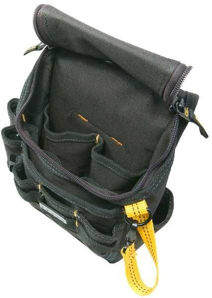 CLC Work Gear 1524 11 Pocket Utility Pouch